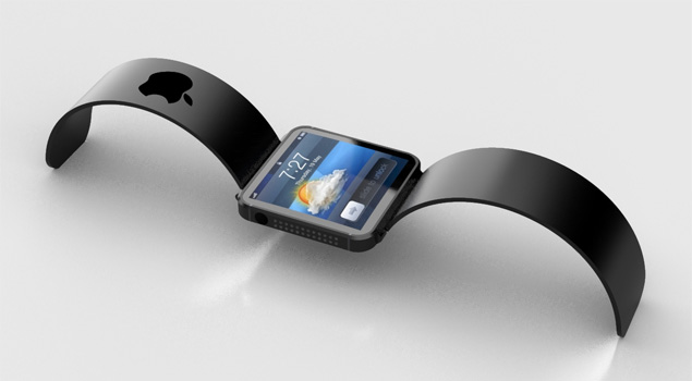 Apple registra la marca iWatch en México