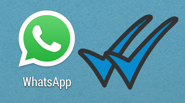 Quitar el doble check azul de WhatsApp es posible.